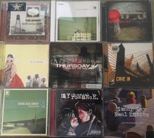 Soundtrack 22 June