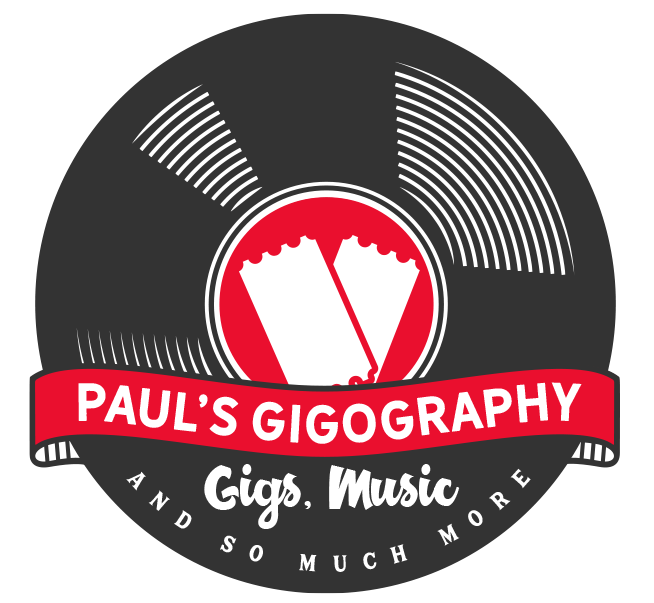 Paul's Gigography